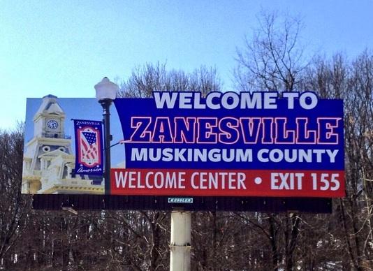 welcometozanesville